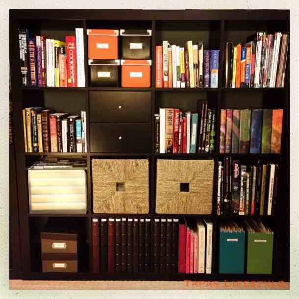 brown expedit