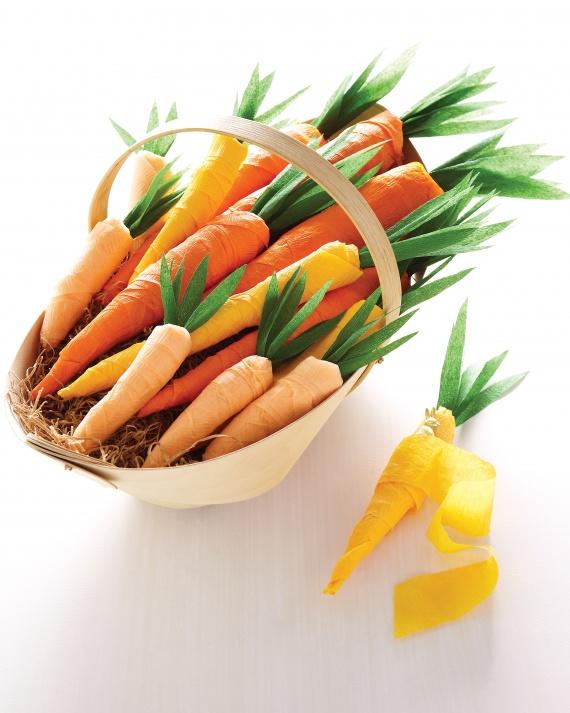 svens carrots